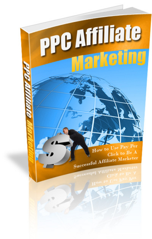 Product picture Pay Per Click Affiliate Marketing